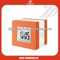 novo projeto popular 24 horas relógio analógico