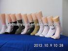 C/T coolplus anti-static twilled socks