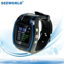 2014 New real time mini cheapest gps watch locator