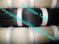 Cheap horse tail hairs supplier