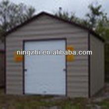 cheap nz 6m*4m single garage
