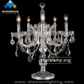 china fábrica de producir candelabros de hierro