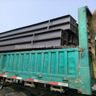 H beam hot rolled steel buying from china