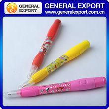 ST33364 Assorted Children Gift Different Cartoon Design Ball Point Pen