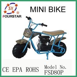 MINI China Factory Chopper Pocket Bike