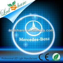 super hot G4,G5,G6,G7 led car door logo laser projector light