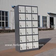 Standard Metal Refectory 18 Door Locker Furniture