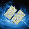 24SMD 5050 LED reading Panel Car interior Dome light boats accessories