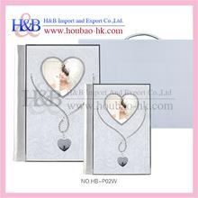 Wholesale profession A4 PVC Sheet Photo Book