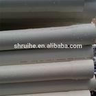 wide range no noise no vibration waste upvc pipe grey drainage plastic tube