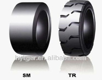 2014 forklift spare part 1-10.0Tons forklift tyres/ See larger image forklift tyres 6.50-10 from China