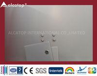 Constructional Aluminum Louvers Curtain Wall Materials