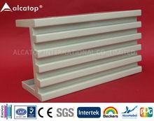 Architecture Materials Aluminum Panels