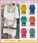 Cotton Casual Maternity Embroidered Pregnant Women Dresses Blouses Shirts Clothing Dresses Plus Size Top Clothes