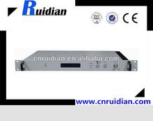 Mini catv. interne modulée fibre tranamitter fabriqués en chine