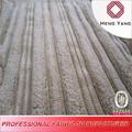 velboa super macio tecido de veludo de algodão têxteis tecidos arab
