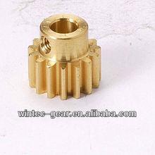 OEM bronze gear