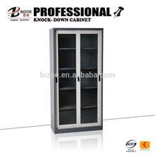 Nuevo diseño de una puerta de acero inoxidable de archivos cerrar cerradura del gabinete