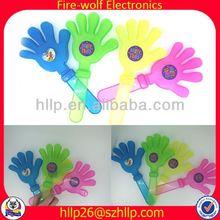 Hand clapper wholesale party favor toys hot sale party favor toys supplier