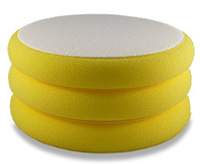 auto foam buffing and polishing pads