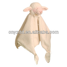 Soft and comfortable fleece blanket baby
