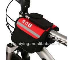 Sports bike bag bike saddle bag for made in china