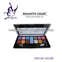 13 Color Eyeshdow /Wholesale Cosmetics