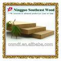 Panel de madera de alta densidad buen precio