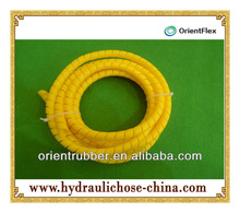 Spiral Protective Sleeve for Cables and Hydraulic Hoses