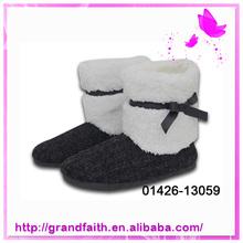 New Design Hot Sale Winter Fashion Ladies Winter Dress Shoes