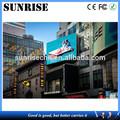 الإعلان عن شاحنة متنقلة 2014 الصين لوحات جديدة الجنس جودة عالية شنتشن أدى عرض الفيديو