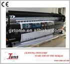 Allwin solvent konica digital printing machine