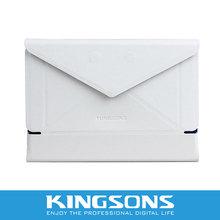 2014 Double color folio, tablet case, envelope design