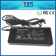 9 years manufacturer laptop multi adapter for SO 19.5V 4.1A 80W with CE ROHS FCC CB