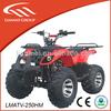 china manufacturer loncin 250 hummer atv quad bike for adult wtih ce
