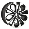 BK653 wheel rim for HONDA