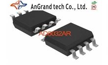 AD8032AR IC OPAMP VF R-R DUAL LP 8SOIC AD8032AR 8032 AD8032 AD8032A 8032A D8032