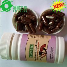 natural and wild mushroom capsules the best part is reishi triterpene
