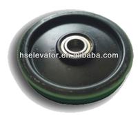 Elevator Handrail Fraction Wheel, elevator lift wheel