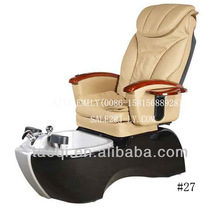 Luxury spa pedicure chairs for sale