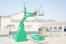 Basketball Board Stand