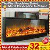 2014 customized ventless fireplace logs