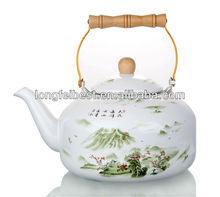 whole sale enamel decorative tea kettles cast iron tea kettles