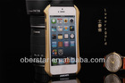 New Arrival Ducati Draco Aluminum Bumper Case For iPhone 5 5s