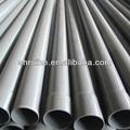 De gran diámetro de tubo de pvc, 6 pulgadas de diámetro de tubo de pvc