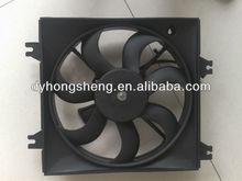 For hyundai Accent auto electric fan