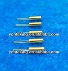 Japanese import goods for 32.768 crystal resonator or welding oscillator