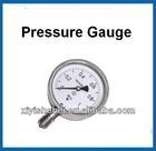 Wise stainless steel LPG pressure gauge