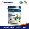 private label hydrophobic stucco texture paint