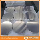 Good reflectivity aluminum wafer/ aluminum circle/aluminum disc 1000 series